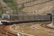 K-Train TCL 1
