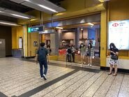 Kwai Hing to Exit B 06-10-2020