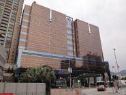 MTR FTH Facade
