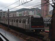 010 MTR Island Line 10-06-2016