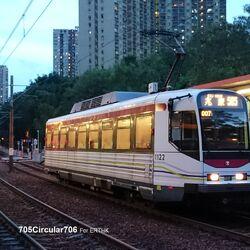 輕鐵505綫