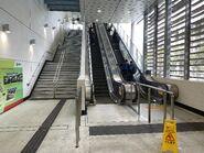 Hin Keng escalator 14-02-2020