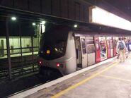 003(E64) East Rail Line 23-12-2014