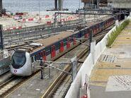 D348-D347 MTR West Rail Line 20-06-2021