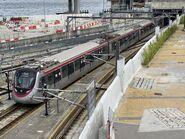 D428-D427 MTR West Rail Line 20-06-2021