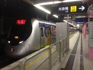 006 Ma On Shan Line 07-03-2016