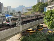 016 MTR Kwun Tong Line 23-03-2020