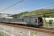 TCL K-Train 1