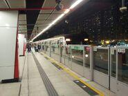 C Train in MTR Kwun Tong Line(2)
