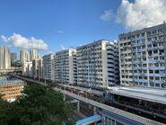 Kwun Tong Station platform view 16-05-2021 (2)