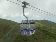 Ngong Ping 360 Cable Car 50 22-06-2020