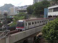 010 MTR Kwun Tong Line 04-07-2016