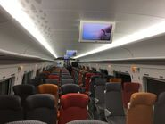 MTR XRL compartment 1