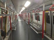 M Train compartment 04-04-2016
