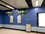 To Kwa Wan exit board 12-06-2021