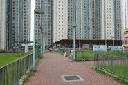 LRT 550 Interplatform Path