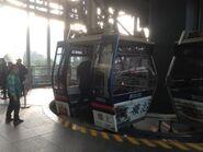 Ngong Ping 360 cable car 5