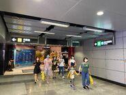 Tsuen Wan West to Exit C4 06-06-2020