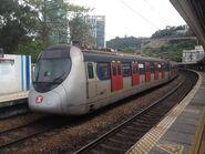 E223 East Rail Line -9-05-2015