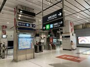 Hung Hom gate 26-09-2021