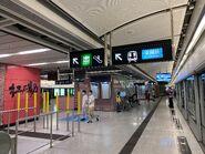 Hung Hom new West Rail Line platform 20-06-2021(11)
