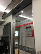 MTR CRH380A-0258 doors