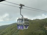 Ngong Ping 360 Cable Car 110 22-06-2020