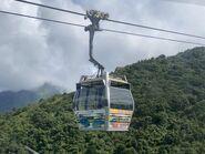 Ngong Ping 360 Cable Car 91 22-06-2020