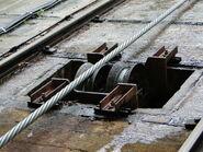 Peak Tram Cables