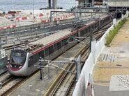 D410-D409 MTR West Rail Line 20-06-2021