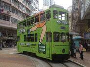 Hong Kong Tramways 110 07-06-2016