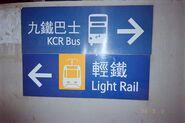 KCR Style for KCR Bus and Light Rail in Tuen Mun