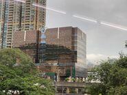 MTR Fo Tan Railway House 08-09-2020