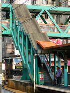 Fung Nin Road Footbridge