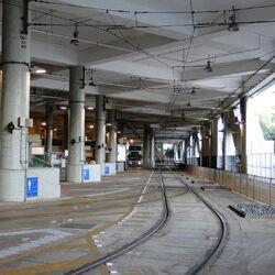屯門碼頭站