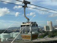 Ngong Ping 360 Cable Car 9 22-06-2020