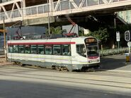 1025(099) MTR Light Rail 761P 17-07-2020