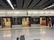 Hung Hom new West Rail Line platform 20-06-2021(27)
