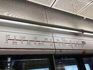 Sung Wong Toi Tuen Ma Line route map board 13-06-2021(8)
