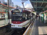 輕鐵第五期列車