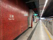 Tsuen Wan platform 29-04-2020