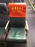 NEW FERRY II Priority Seat