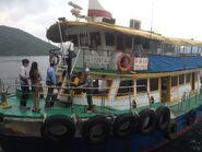 Wong Shek Pier passengers 17-04-2016(4)
