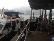 Ma Liu Shui Pier inside 02-05-2016