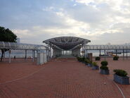 Central Pier 9