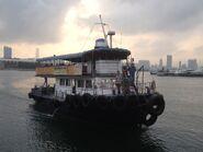 Blue Sea 2 Kwun Tong to Cruise Terminal 16-04-2016(5)