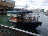 Wing Yip 3 Sai Wan Ho to Tung Lung Chau 01-08-2015(6)