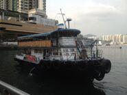 Blue Sea 2 Sai Wan Ho to Tung Lung Chau 06-03-2016(2)