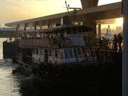 Coral Sea 8 Coral Sea Ferry Sai Wan Ho to Kwun Tong 19-08-2017(3)