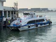 Fulmar 8 Fortune Ferry Tuen Mun to Tai O 05-06-2021(4)
